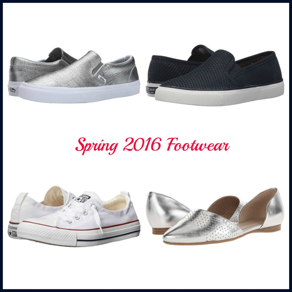 Wearable Amp Affordable Spring 2016 Fashion Trends
