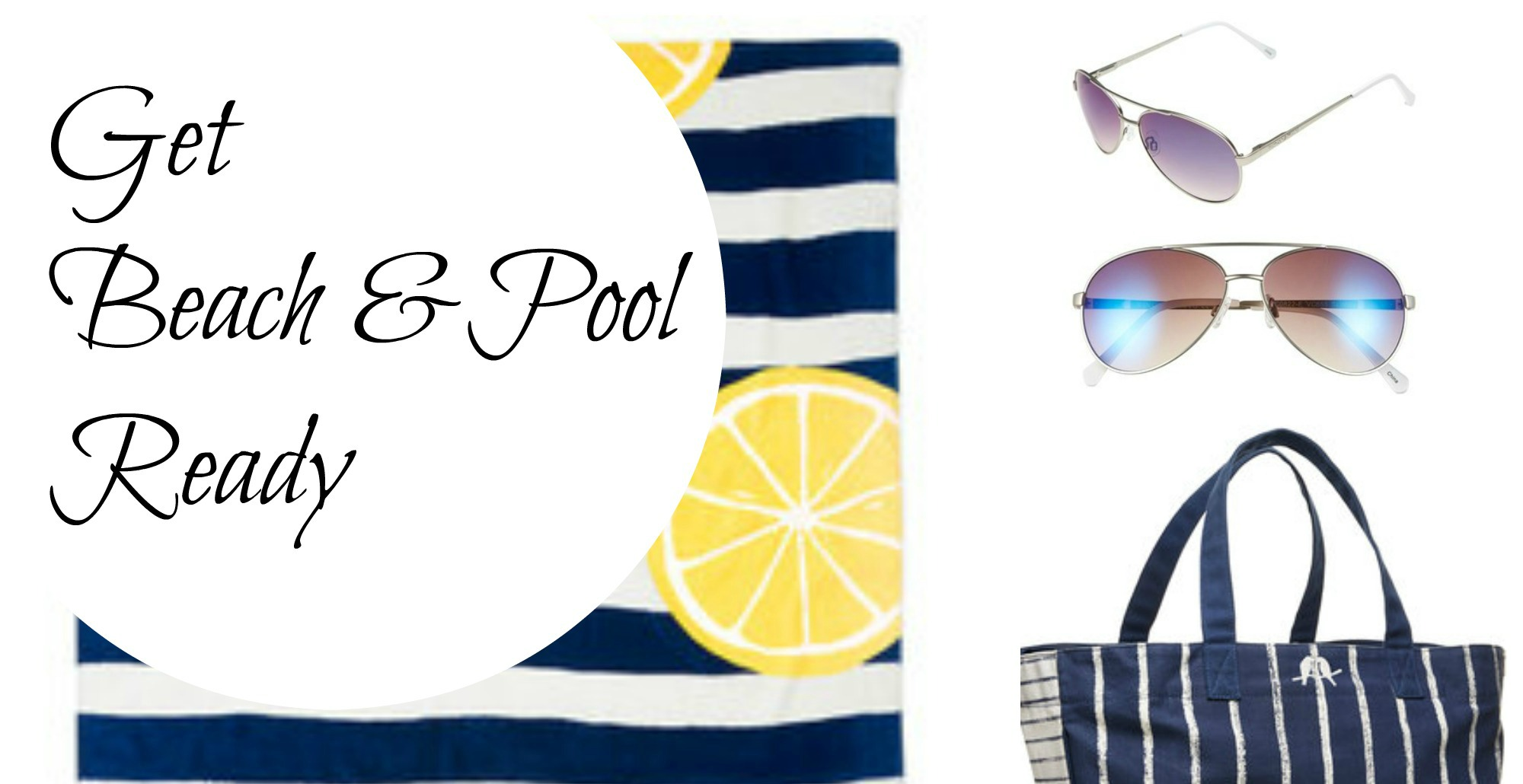 Get Beach Pool Ready With Memorial Day Sales